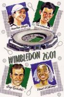 1 Wimbledon 2001