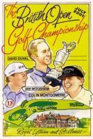 2 Open Golf 2001