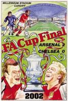 6 F.A. Cup Final 2002.