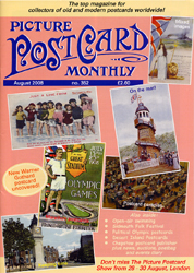 Picture Postcard Monthly